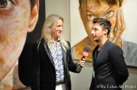Spectrum ArtSpot 2014 Photos by Leticia del Monte. Art Basel Miami Beach 2014 Events-84