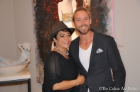 Spectrum ArtSpot 2014 Photos by Leticia del Monte. Art Basel Miami Beach 2014 Events-91