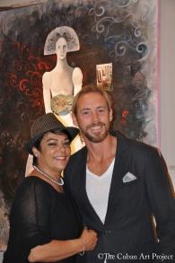 Spectrum ArtSpot 2014 Photos by Leticia del Monte. Art Basel Miami Beach 2014 Events-92