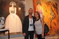 Spectrum ArtSpot 2014 Photos by Leticia del Monte. Art Basel Miami Beach 2014 Events-93
